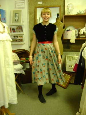 cheap vintage clothing uk